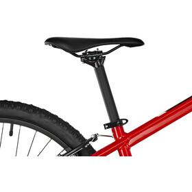 """ORBEA MX Dirt - Vélo enfant - 24"""" rouge"""